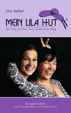 Mein lila Hut (eBook, ePUB)