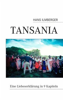 Tansania (eBook, ePUB)
