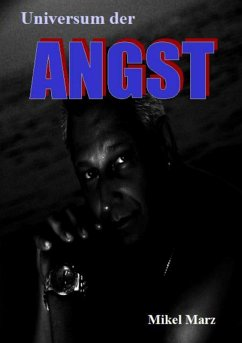 Universum der ANGST (eBook, ePUB)