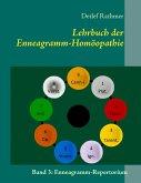 Lehrbuch der Enneagramm-Homöopathie (eBook, ePUB)