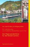 Ein Jakobsweg von Koblenz-Stolzenfels nach Trier (eBook, ePUB)