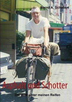 Asphalt und Schotter (eBook, ePUB)