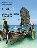 Thailand - Ein geographischer Reiseführer (eBook, ePUB)