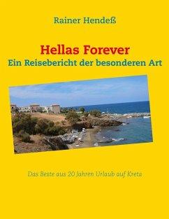 Hellas Forever (eBook, ePUB)