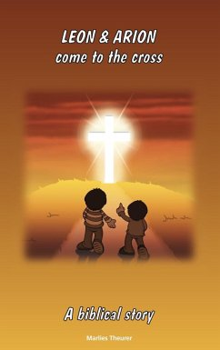 Leon & Arion come to the cross (eBook, ePUB)