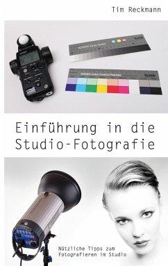 Einführung in die Studio-Fotografie (eBook, ePUB)