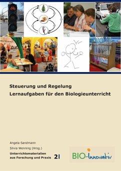 Steuerung und Regelung (eBook, ePUB)