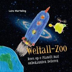 Weltall-Zoo (eBook, ePUB) - Marteling, Lara