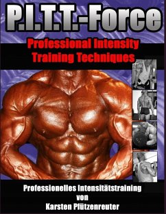 PITT-Force Professional Intensity Training Techniques