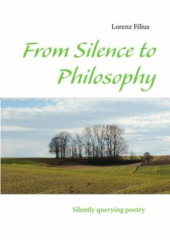 From Silence to Philosophy (eBook, ePUB)