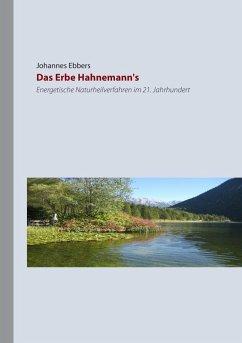 Das Erbe Hahnemann's (eBook, ePUB)