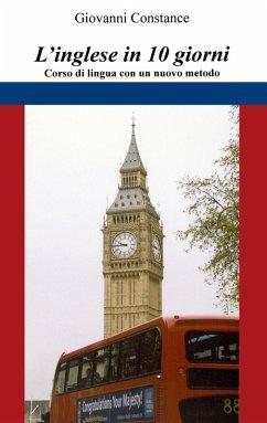 L`inglese in 10 giorni (eBook, ePUB)