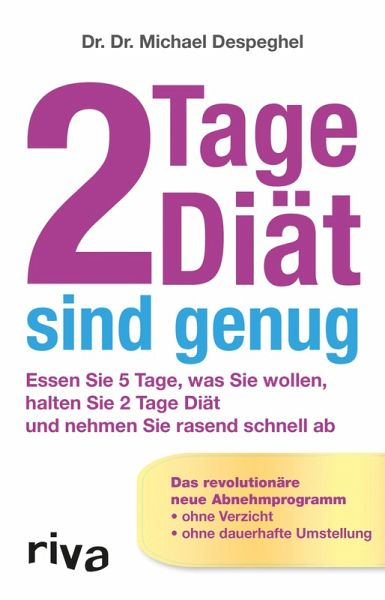 Diät zwei 21 Tage kostenloses PDF-Buch