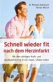 Schnell wieder fit nach dem Herzinfarkt (eBook, ePUB)