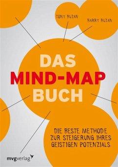 Das Mind-Map-Buch (eBook, PDF) - Buzan, Tony; Buzan, Barry