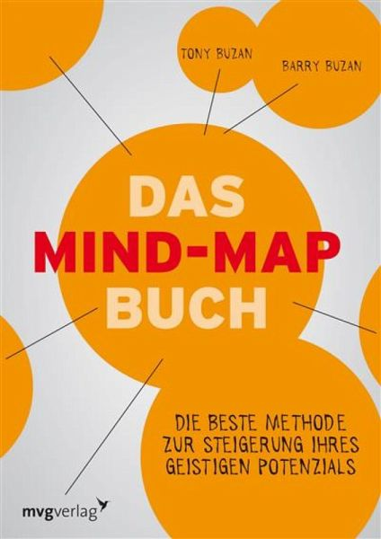 das mind map buch ebook pdf von tony buzan portofrei. Black Bedroom Furniture Sets. Home Design Ideas