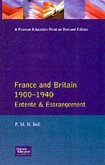 France and Britain, 1900-1940