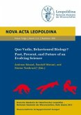 Quo Vadis, Behavioural Biology? Past, Present, and Future of an Evolving Science