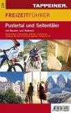 Freizeitkarte und Freizeitführer Pustertal, m. 1 Karte