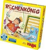 HABA 7145 - Rechenkönig, Lernspiel