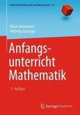 Anfangsunterricht Mathematik