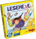 HABA 7144 - Lesehexe, Lernspiel Buchstaben & Wörter