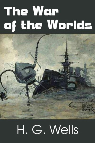 A book report on war of the world by hg wells