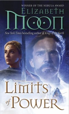 Limits of Power - Moon, Elizabeth