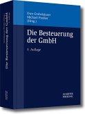 Die Besteuerung der GmbH (eBook, PDF)