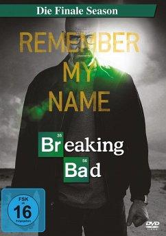 Breaking Bad - Die finale Staffel