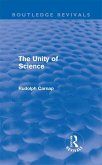 The Unity of Science (eBook, ePUB)