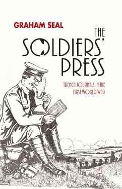 The Soldiers' Press (eBook, PDF)