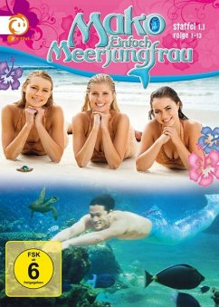 Mako - Einfach Meerjungfrau Staffel 1.1 - Mako-Einfach Meerjungfrau