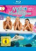 Mako - Einfach Meerjungfrau, 2 Blu-rays. Staffel 1.1