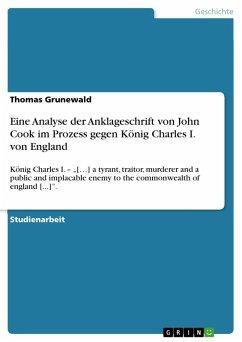 König Charles I.