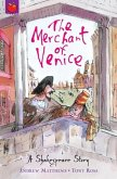 The Merchant of Venice (eBook, ePUB)