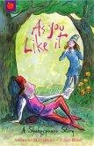 As You Like It (eBook, ePUB)