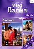 Bestsellerautorin Maya Banks 1 (eBook, ePUB)