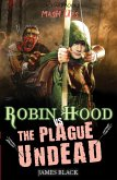 Robin Hood vs The Plague Undead (eBook, ePUB)