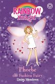Phoebe The Fashion Fairy (eBook, ePUB)