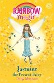 Jasmine The Present Fairy (eBook, ePUB)