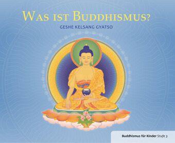 Was ist Buddhismus