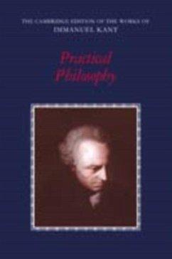 Practical Philosophy (eBook, PDF) - Kant, Immanuel