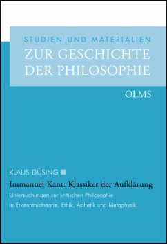 Immanuel Kant: Klassiker der Aufklärung
