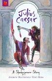 Julius Caesar (eBook, ePUB)
