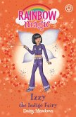 Izzy the Indigo Fairy (eBook, ePUB)
