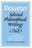 Descartes: Selected Philosophical Writings (eBook, PDF)