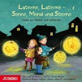Laterne,Laterne-Sonne,Mond Und Sterne.