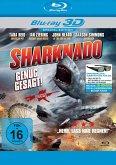 Sharknado - Genug gesagt! (Blu-ray 3D)