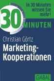 30 Minuten Marketing-Kooperationen (eBook, ePUB)